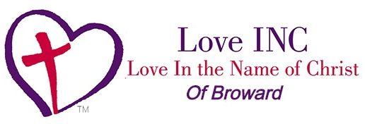 Love INC Broward